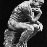 Мислитель Роден