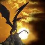 Дракон: чому він навчить?