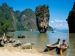 Туры в Лампанг, Таиланд